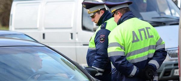 Верховный суд рассказал о реальных правах инспектора ГИБДД
