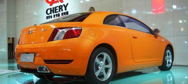 В России останется всего 5 китайских брендов авто