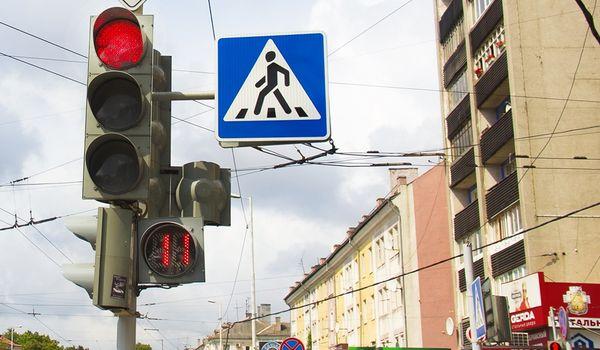 Камеры в Москве начнут фиксировать проезд на красный свет