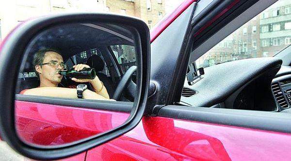 В Ярославле предложили отбирать и продавать автомобили у пьяных водителей