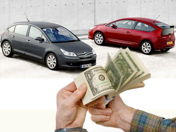 Москвичи в 2015 году купили в кредит на 49% меньше автомобилей, чем в 2014-м