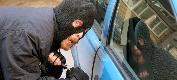 Собянин: в Москве почти в два раза реже стали угонять автомобили