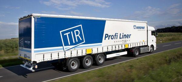 Россия блокирует рынок для польского транспорта, считают в мининфраструктуры Польши