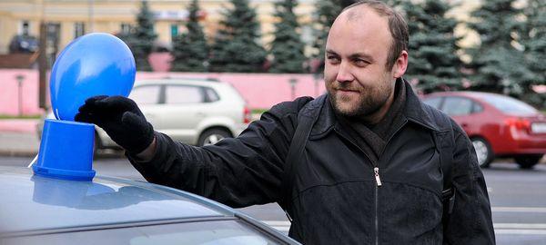 Петр Шкуматов негативно оценил парковки «только для местных»