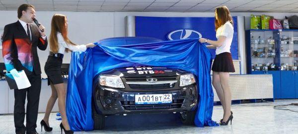 Lada вошла в ТОП-20 самых популярных автомобильных брендов Европы