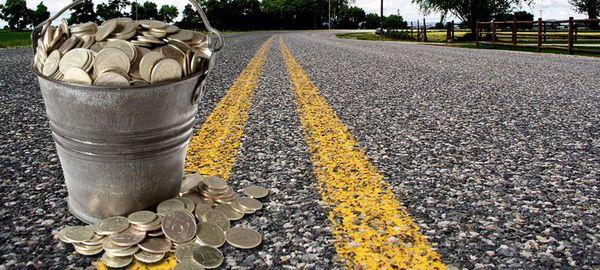 Предельная плата за проезд по платным дорогам