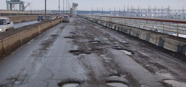 Максим Соколов пообещал привести российские дороги в идеальное нормативное состояние