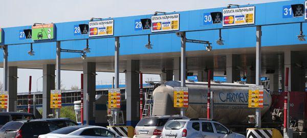 Минтранс предложил ввести дифференцированный тариф за проезд по федеральным дорогам для грузовиков свыше 12 тонн