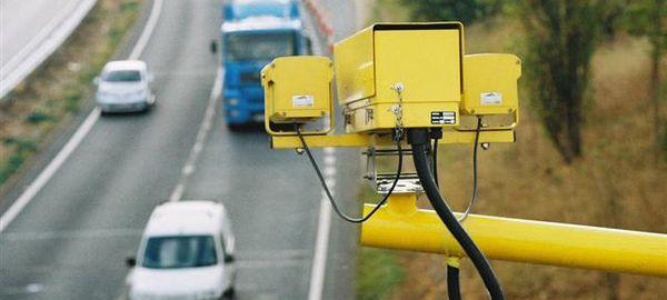 ЦОДД размещает муляжи камер на дорогах города