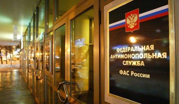 ФАС оштрафовала заправки на 20,7 млрд рублей за повышение цен на топливо