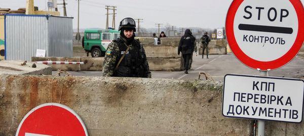 Блокада российских фур в Закарпатье прекращена