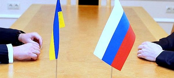 Грузовики России и Украины возвращены в родные страны