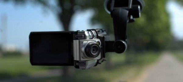 Видеорегистратор станет доказательством для суда