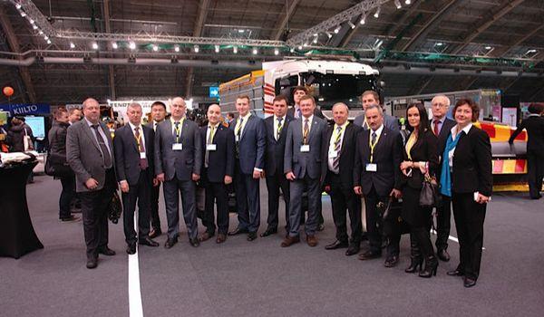 Росавтодор привлекает к строительству дорог финских инвесторов