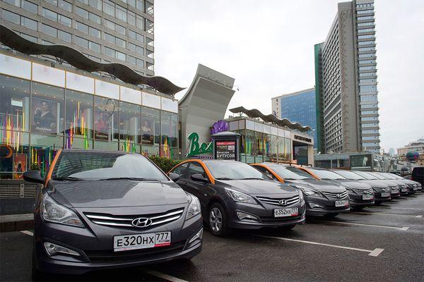 В московском каршеринге появятся автомобили для людей с ограниченными возможностями