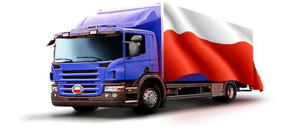 Польша и РФ решили продлить двустороннее транспортное сообщение до 15 апреля