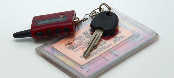 ФССП сообщила, что 400 000 человек могут лишиться водительских прав за долги