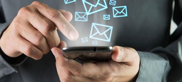 При покупке электронного полиса ОСАГО будет работать информирование по СМС