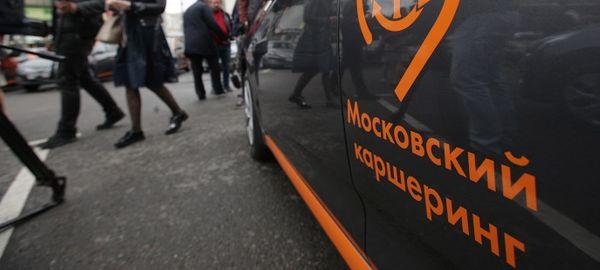 В комитете Госдумы по транспорту против предоставления автомобилям каршеринга права передвигаться по выделенным полосам