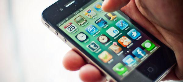 Мобильное приложение для обнаружения поблизости автомобилей каршеринга