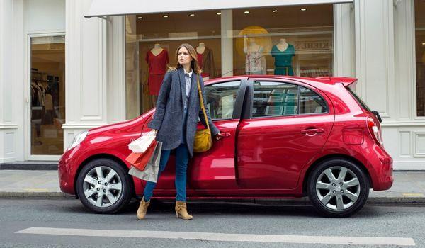 Опубликован список самых женских автомобилей по версии Россиян