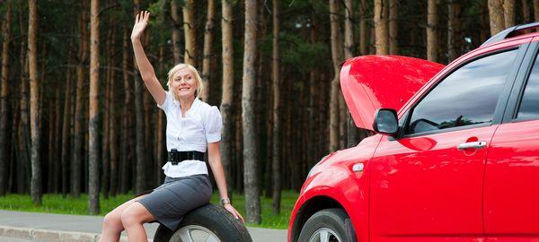 АвтоВАЗ запустил программу бесплатной помощи на дороге для владельцев автомобилей Lada