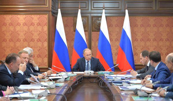 Владимир Путин сообщил о возможных изменениях в ПДД