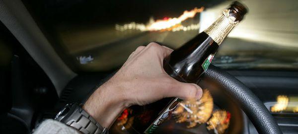 Виновников «пьяных» аварий предложили отправлять на принудительное лечение