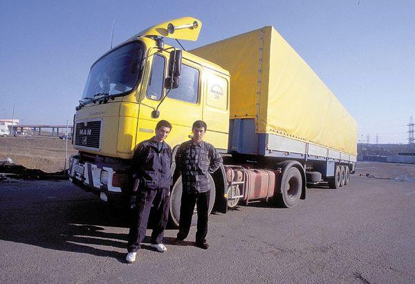 МВД планирует запретить регистрацию автобусов и грузовых автомобилей на физлиц