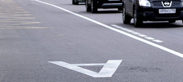 В Москве введут более 20 километров новых выделенных полос