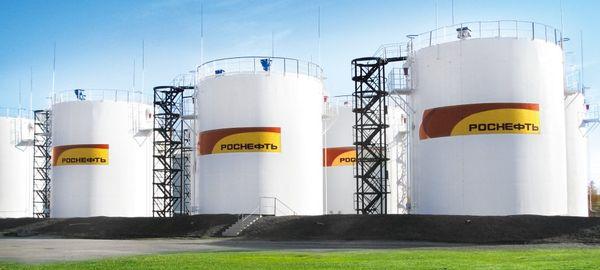 «Роснефть» хочет стать единственным поставщиком топлива для МВД