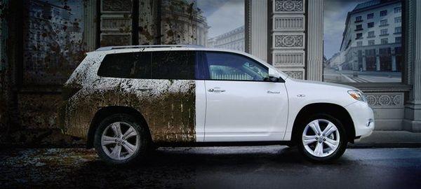 В Москве пройдет акция ГИБДД «Чистый автомобиль»