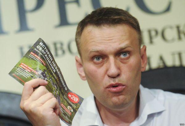 Навальный проиграл суд Росавтодору и РТИТС: «Платон» признали законной системой