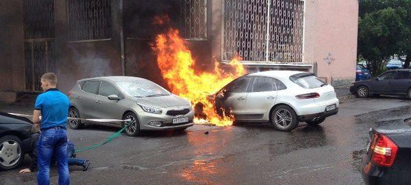 В автошколах будут изучать правила ПДД на примере реальных аварий