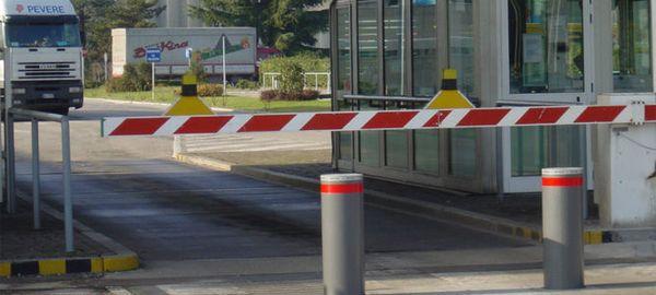 Технология безбарьерного проезда вытеснит шлагбаумы с платных дорог