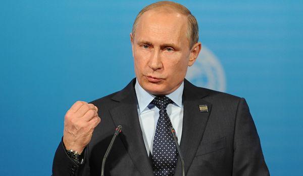 Владимир Путин получит лимузин проекта «Кортеж» в начале 2018 года
