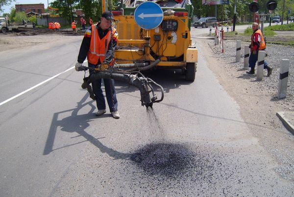 Федеральные дороги в России будут ремонтировать реже