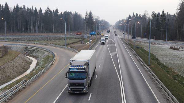 В мае 2016 года появится возможность оплатить проезд по трассам М11, М4 и в обход Одинцово одним транспондером
