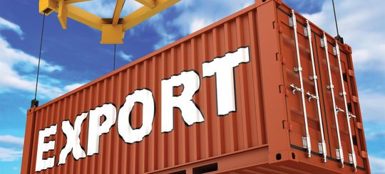 Автомобили отправятся на экспорт за деньги из федерального бюджета
