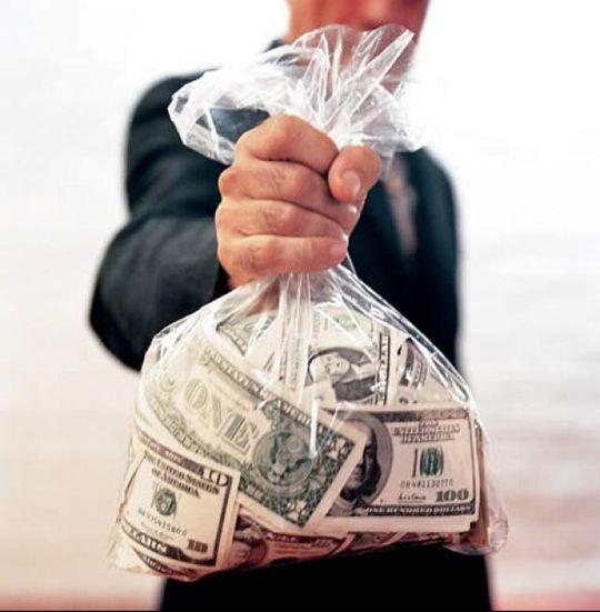 Транспортный налог за четыре года принес субъектам РФ 454 млрд рублей