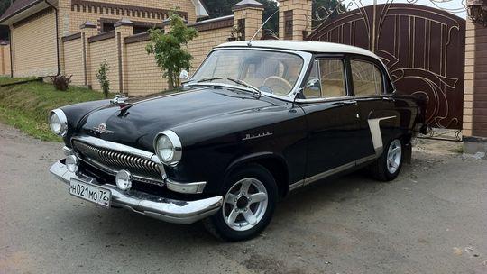 Обнародована информация об автомобилях, принадлежащих членам Правительства РФ