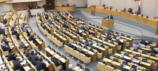 В Госдуме в первом чтении принят законопроект, упрощающий процедуру медосвидетельствования водителей