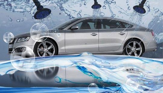 За грязные автомобили выписали более 18 000 постановлений в рамках акции «Чистый автомобиль»