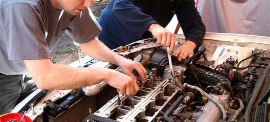 При направлении автомобиля на ремонт страховщики не будут учитывать износ автомобиля