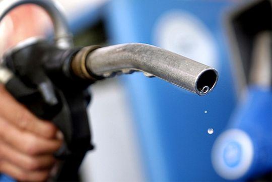Минфин опасается роста незаконного оборота бензина