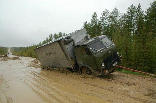 Scania создала мобильное приложение Angel Call для заботы о российских дальнобойщиках