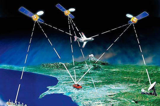 Использование системы ГЛОНАСС при получении информации о ДТП перенесено на начало 2017 года