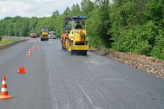 Власти Московской области будут контролировать сохранность региональных дорог