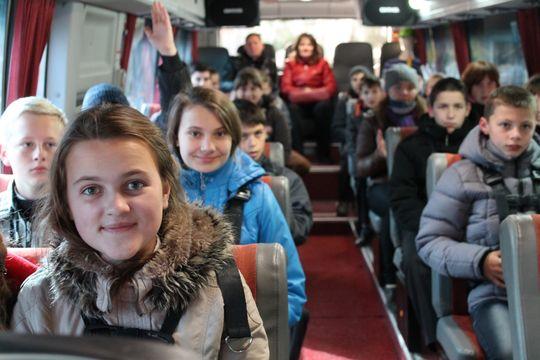 В России ужесточили ответственность за нарушение правил перевозки детей