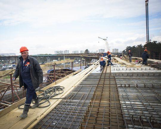 «Автодор» снова пытается привлечь к строительству трассы М11 инвесторов